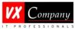 Logo VX Company
