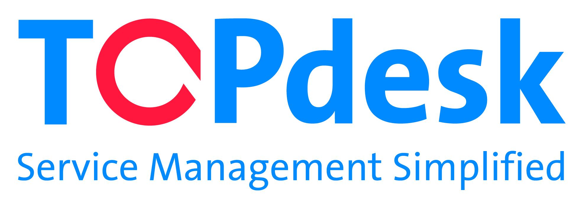 Logo TOPdesk