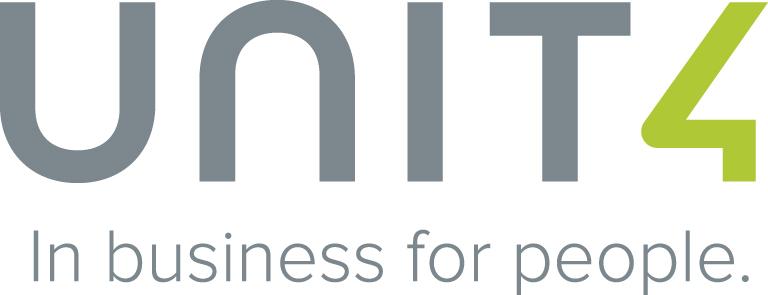 Logo Unit4