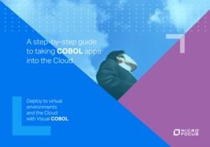 Breng COBOL apps naar de cloud in deze 7 stappen