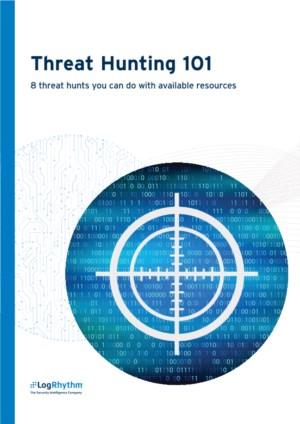 Threat hunt: de succesvolle zoektocht naar aanvallers en cyberdreigingen