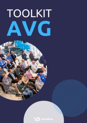 Optimale synergie in de verwerking van persoonsgegevens volgens de AVG.