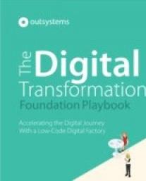 Low code digital factory: het fundament van een digitale transformatie