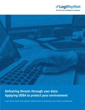 Cybersecurity: sneller bedreigingen signaleren dankzij een focus op de gebruikersanalyse