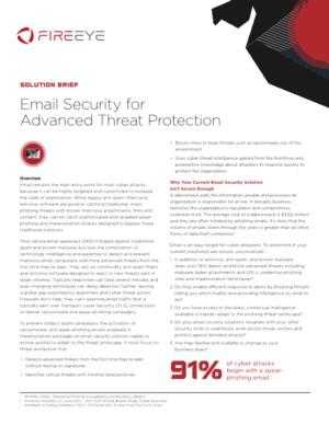 Bent u bestand tegen geavanceerde cyberaanvallen? De 5 vragen die u zichzelf moet stellen