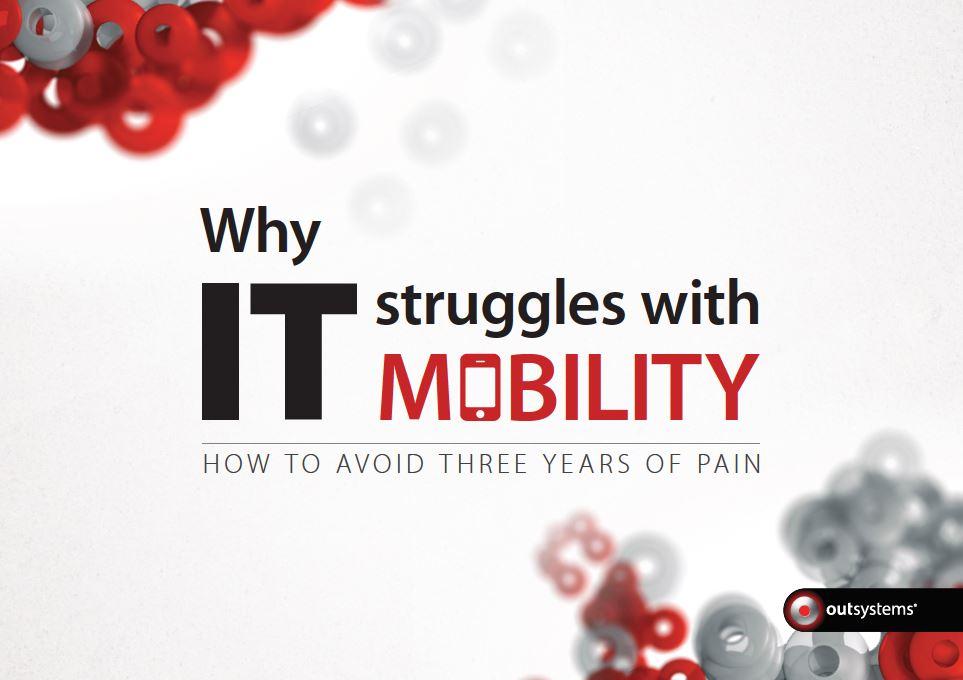 Het gevecht met mobiliteit