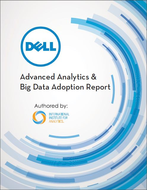 """Advanced analytics voor Big Data: """"must-have"""" of """"nice to have""""?"""