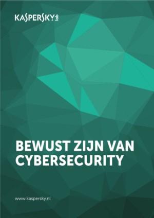 Training: bewust zijn van Cybersecurity