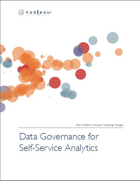 Tips voor data-analyse van Tableau software