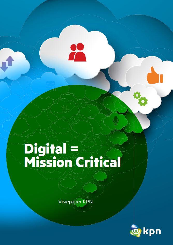 Multi-cloud: hét ICT model voor succesvolle digitale organisaties