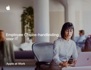 Employee Choice-handleiding voor IT