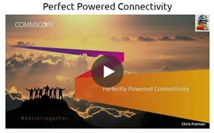 Webinar: de waarheid achter perfecte powered conectiviteit