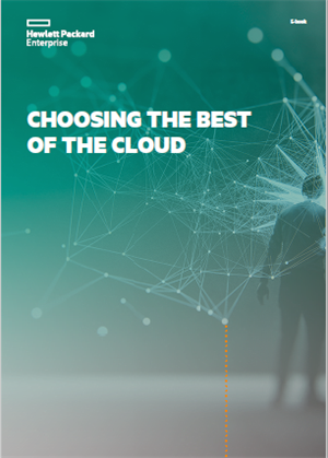 Choosing the best of the cloud
