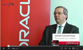 VIDEO: Oracle Engineered Systems