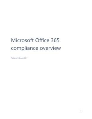 Hoe blijf je als overheidsinstelling compliant ondanks de steeds complexere regelgeving?