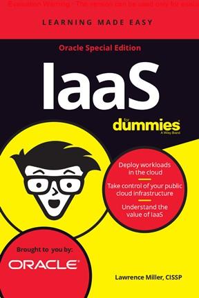 IaaS for Dummies