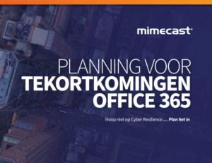 De tekortkomingen van Office 365 op het gebied van cyber security