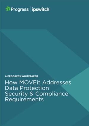 Hoe om te gaan met gegevensbescherming en compliance vereisten?