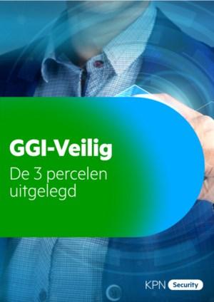 GGI-Veilig  De 3 percelen uitgelegd