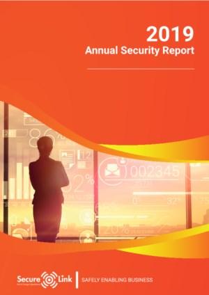 Het security rapport 2019