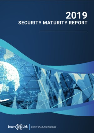 Security Maturity Report 2019