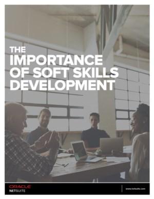 De noodzaak van Soft Skills Development