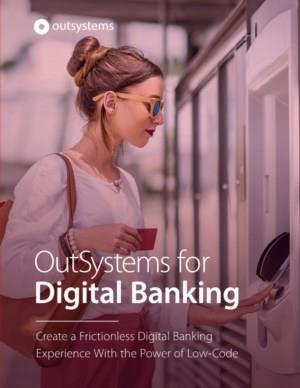 Hoe digitale transformatie de bank wereld kan redden