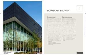 Duurzaam en Esthetisch bouwen met Kingspan Facades
