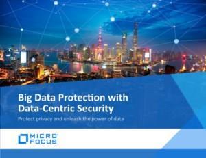 De juiste beveiliging voor Big Data uitdagingen