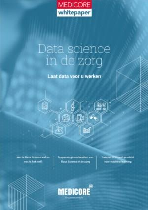Data Science in de zorg