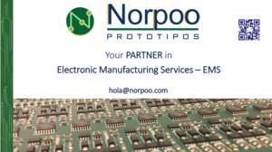 Norpoo Electronics Company Profile