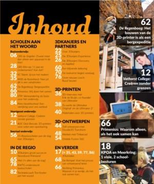 3Dkanjers Magazine