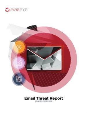 Threat Report 2019, hoe vallen cybercriminelen u aan in deze tijd?
