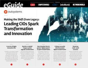 6 geheimen van innovatieve CIO's