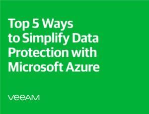 5 manieren om databeveiliging te versimpelen