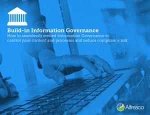 Voorkom compliancy overtredingen dankzij succesvolle Information Governance