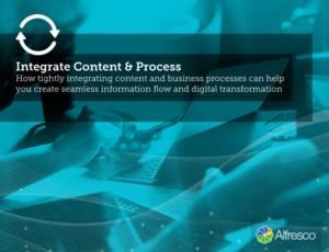 Optimale digitale transformatie dankzij een nieuwe informatiestrategie