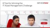 8 tips om als winnaar uit de IT Asset Management challenge naar voren te komen