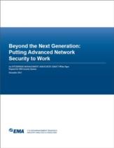 Beyond the Next Generation of security: Geavanceerde netwerkbeveiliging in de praktijk