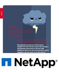 Donkere wolken voorkomen door een slechte Cloud transitie? Doe de check