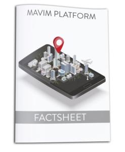 Laat je inspireren door een breed scala aan voorbeelden en praktijkscenario's van Mavim Flows