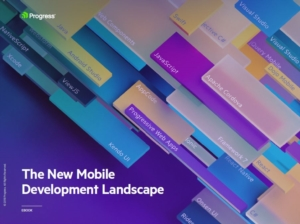 E-boek: kies het beste framework voor mobile development