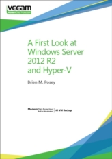 Een blik op Microsoft Windows Server 2012 R2 en Hyper-V