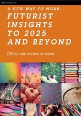 IBM Thinkathon: hoe opereren bedrijven in 2025 en daarna?