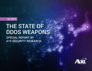 A10 The State of DDOS weapons EN