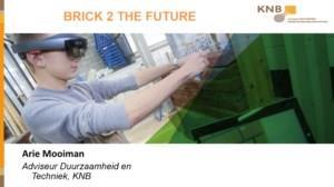 Introductie Brick 2 the future
