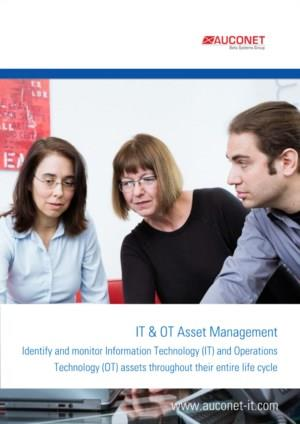 How to perform Asset Management with Auconet BICS