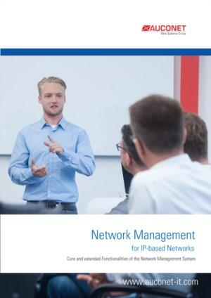 How to manage your Network with Auconet BICS