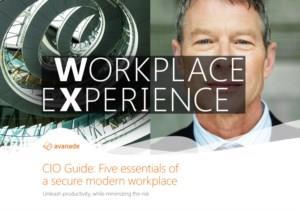 Een veilige werkplek in vijf stappen