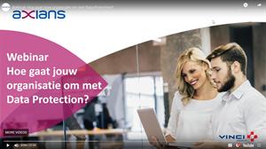 Webinar: Hoe gaat jouw organisatie om met Data Protection?